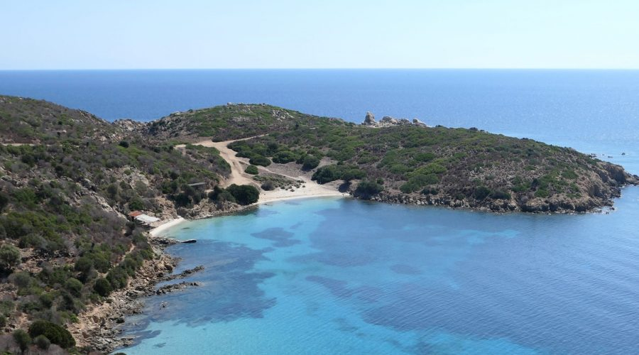 Asinara – The National Park that remember the Paradise