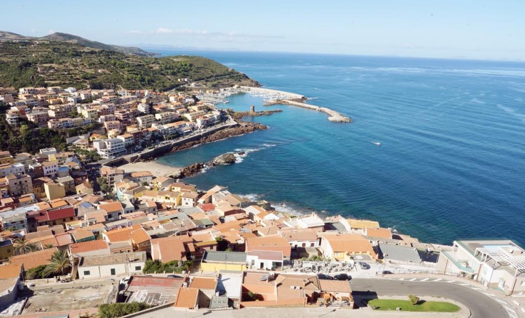 Castelsardo and the Anglona