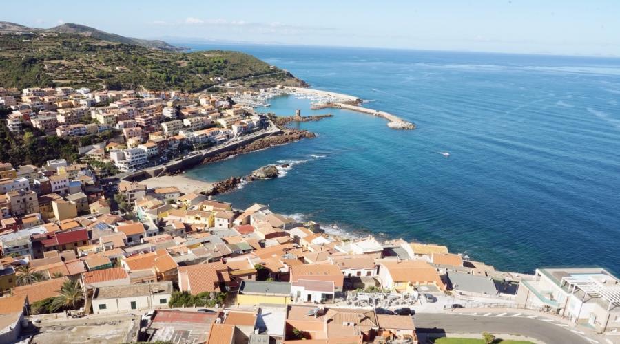 Castelsardo and the Anglona Coast