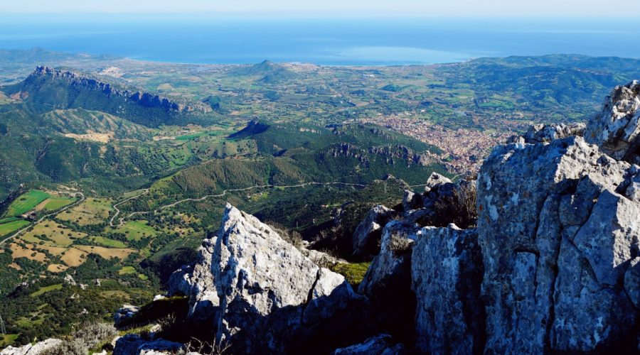 Nuoro, City of Artists and Poets, Monuments and Museums.