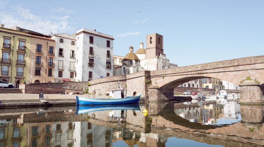Oristano – Land of ancient times