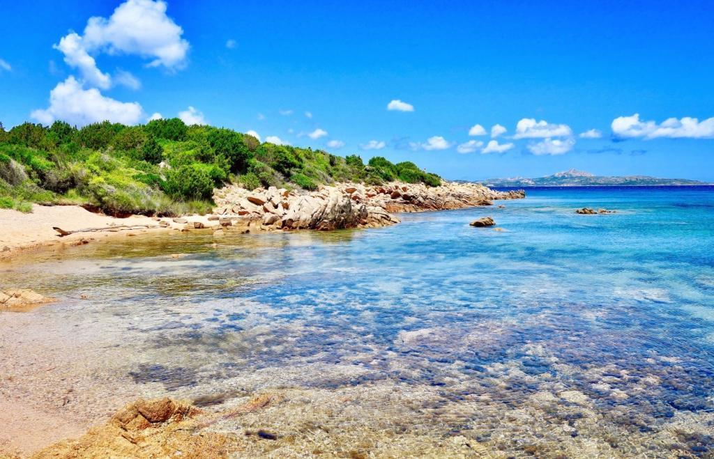 Santa Teresa di Gallura, a wonderful city of Sardinia