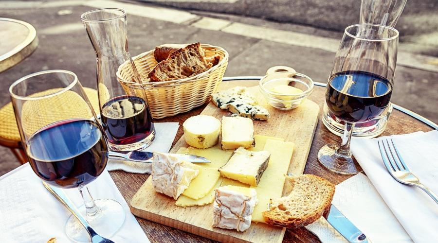 Where to eat in Sardinia